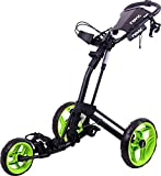 Rovic RV2L Trolley, Unisex, RV2L, Charcoal/Lime, Taglia Unica