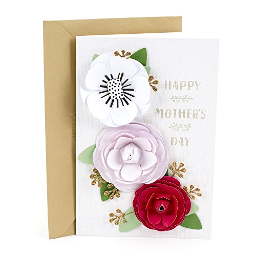 Hallmark Signature Mother's Day Card (Beautiful Inside and Out)
