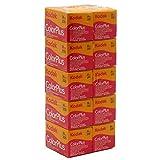 Kodak ColorPlus 200 10 películas de impresión a color de 35mm de 36 exposiciones