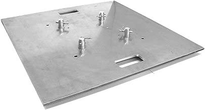 Global Truss Base Plate 30X30A 30