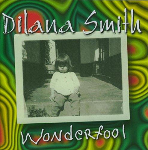 Smith,Dilana: Wonderfool (Audio CD)