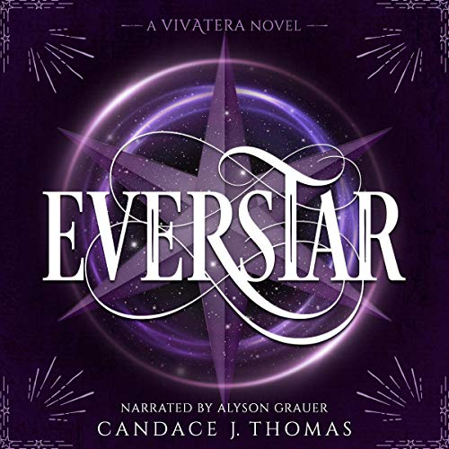 Everstar  By  cover art