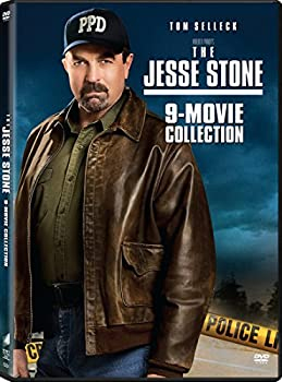 jesse stone dvd collection