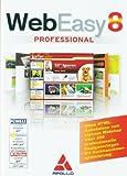 WebEasy 8 Professional -