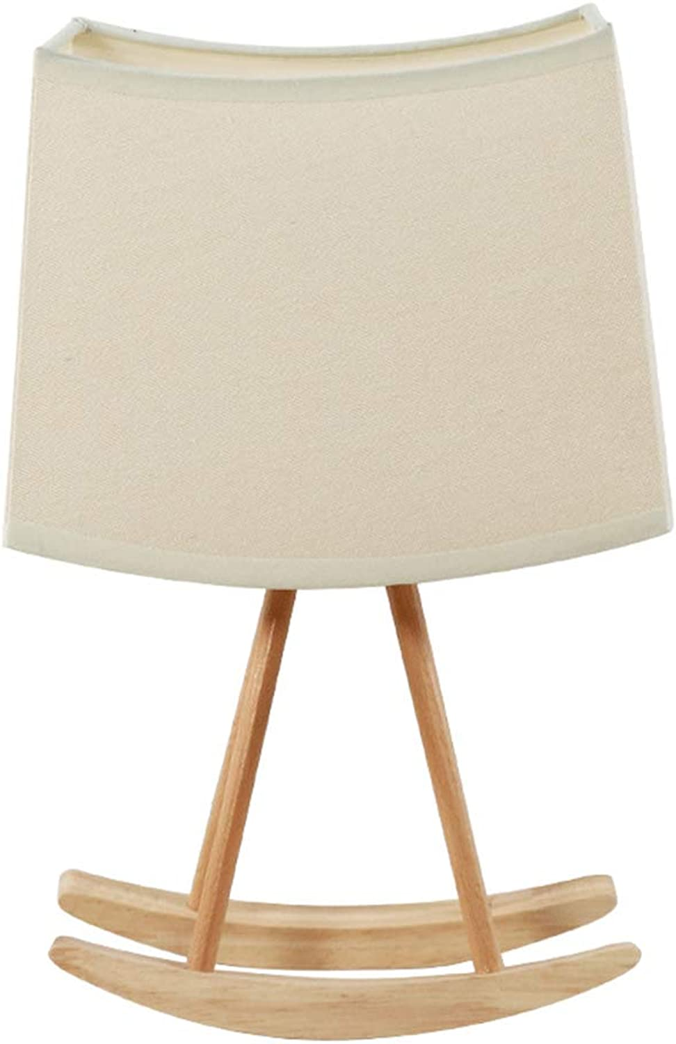 LL-Enyoyy Nordic Wind Tischlampe, Kinderzimmer Nachttischlampe, Creative Sail Romantic Simple Personality Lampe