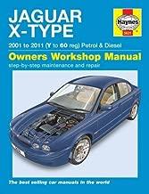 Best jaguar x type haynes manual Reviews