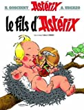 Le Fils D'Asterix (Collection Aste?rix) (French Edition) by Rene Goscinny(2000-12-15) - Albert Rene - 15/12/2000