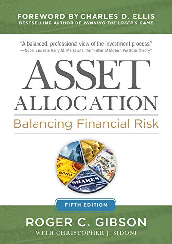 Asset Allocation: Balancing Financial Risk, Fifth Edition (English Edition)