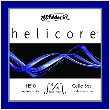 Steel Core Chrome Wound 1//2 Size Thomastik-Infeld 3871.2 Spirocore Double Bass Single A String