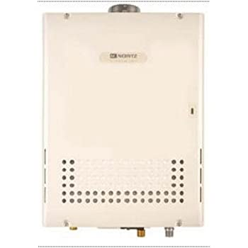 Noritz NRC111-DV NG Condensing Tankless 8.4 GPM Natural Gas Water Heater