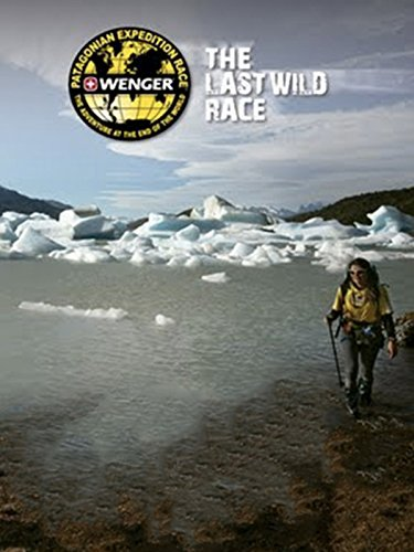 The Last Wild Race