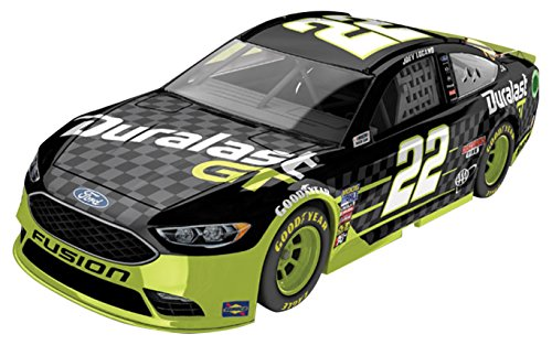 Lionel Racing Joey Logano 2017 Duralast Gt Ford Fusion 1:64 Arc Diecast Vehicle Toy