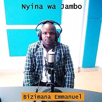 Uri Nyina Wa Jambo