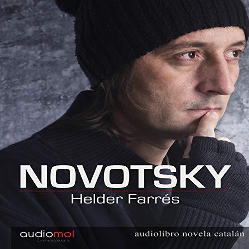 Novotsky (Audiolibro en Catalán) Titelbild