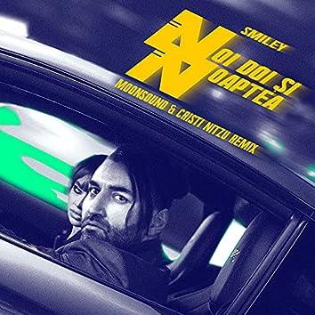 Noi doi si noaptea (Moonsound & Cristi Nitzu Remix)