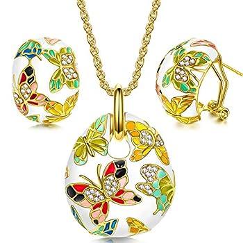 Best qianse jewelry Reviews