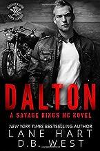 Dalton (Savage Kings MC)
