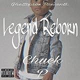 Legend Reborn [Explicit]