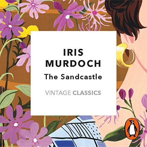 The Sandcastle cover art