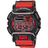 CASIO(カシオ) G-SHOCK GショックGD-400-4DR プロテクター 海外モデル男性用 メンズ [並行輸入品]