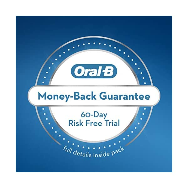 Oral B Kids Electric Toothbrush With Timer