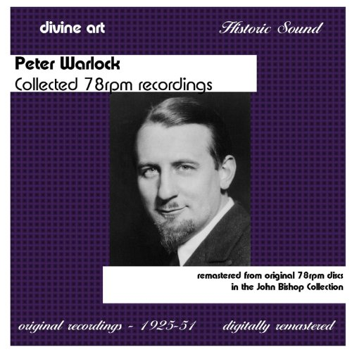 Fantasia a 4 No. 7 in C Minor, Z. 738 (arr. P. Warlock)