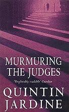 Murmuring the Judges (Bob Skinner, #8)