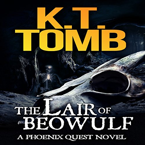 The Lair of Beowulf  cover art