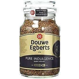 Douwe Egberts De Indulgence Coffee, 190 g