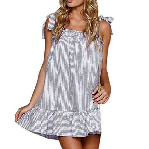 Troll Damen Sommerkleid Etuikleid Minikleid Partykleid Bodycon Dress SALE /%