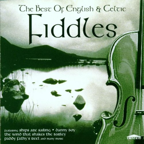 Best of English & Celtic Fiddles