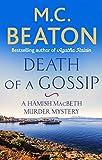 Death of a Gossip (Hamish Macbeth Book 1) (English Edition)