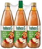 Hohes C Apfel Natur-Trüb, 6er Pack (6 x 1 l)