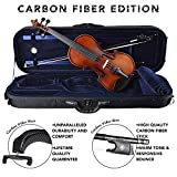 Best Full Size Violins - Antonio Giuliani Etude Clearance Violin Outfit 4/4 (Full) Review