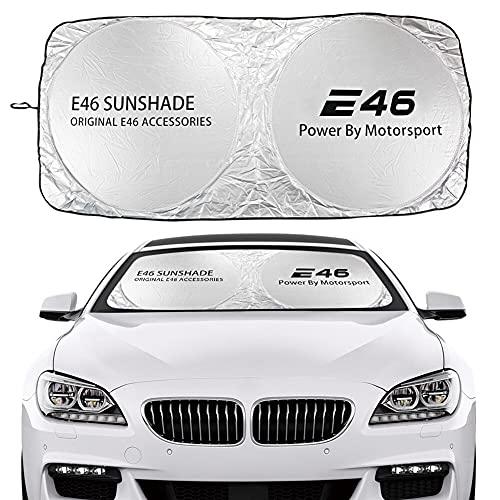 Parasoles de coche Cubierta de la sombra del sol parabrisas del coche...