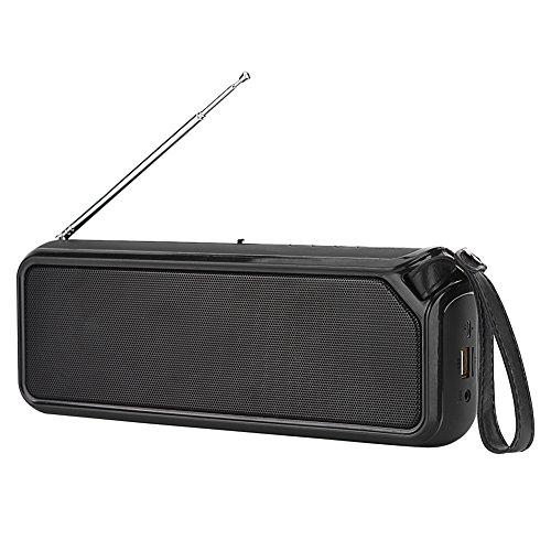 Altavoz Bluetooth con Radio FM