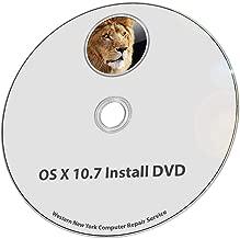 Best mac os x install disc 2 Reviews