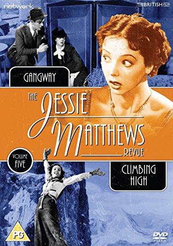 The Jessie Matthews Revue Vol. 5 [DVD]