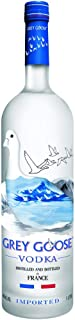 Grey Goose Vodka 1 Litre