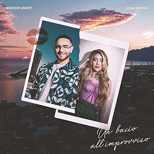 Rocco Hunt & Ana Mena