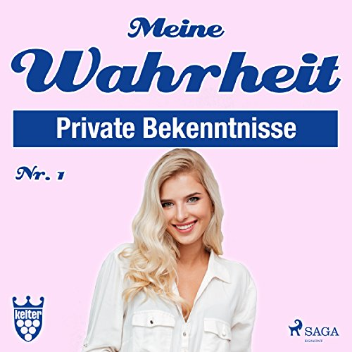 Meine Wahrheit 1: Private Bekenntnisse                   By:                                                                                                                                 div.                               Narrated by:                                                                                                                                 Claudia Adjei                      Length: 3 hrs and 52 mins     Not rated yet     Overall 0.0