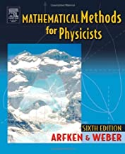 By George B. Arfken - Mathematical Methods for Physicists: A Comprehensive Guide: 6th (sixth) Edition