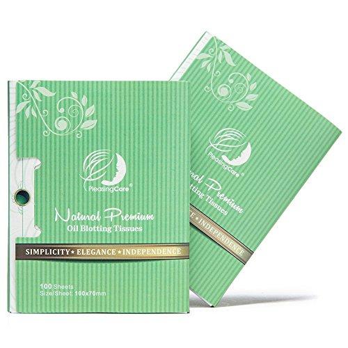 Feuilles de papier absorbant anti-graisse de haute qualité