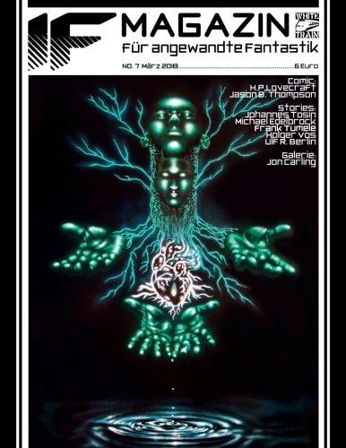 IF #7: Magazin für angewandte Fantastik