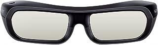Sony 索尼 TDGBR250 可充电 3D 眼镜 – 父母 ASINTDG-BR250/B  1 Pair