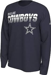 Dallas Cowboys NFL Mens Legend Line of Scrimmage LS