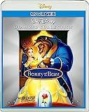 美女と野獣 ダイヤモンド・コレクション MovieNEX [ブルーレイ+DVD+デジタルコピー(クラウド対応)+MovieNEXワールド] [Blu-ray]
