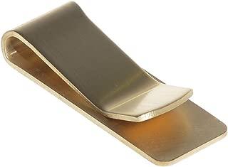 CKLT Creative Metal Money Clip Handiness Wallet Paper Clip