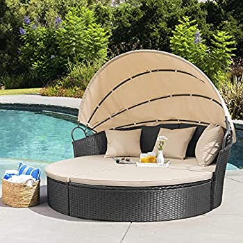 daybeds outdoor