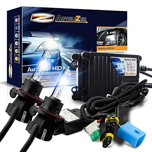Our Recommendation - Autolizer Bi-Xenon Lights